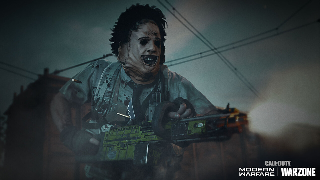 Call-of-Duty-Warzone-Leatherface-Skin-Texas-Chainsaw-Massacre