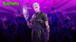 Fortnite Fortnitemares Leaked Skins Ghostbusters