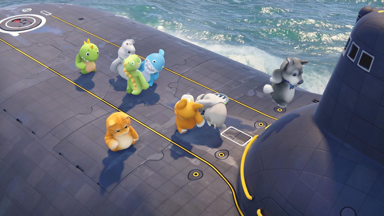 Party-Animals-Screenshot