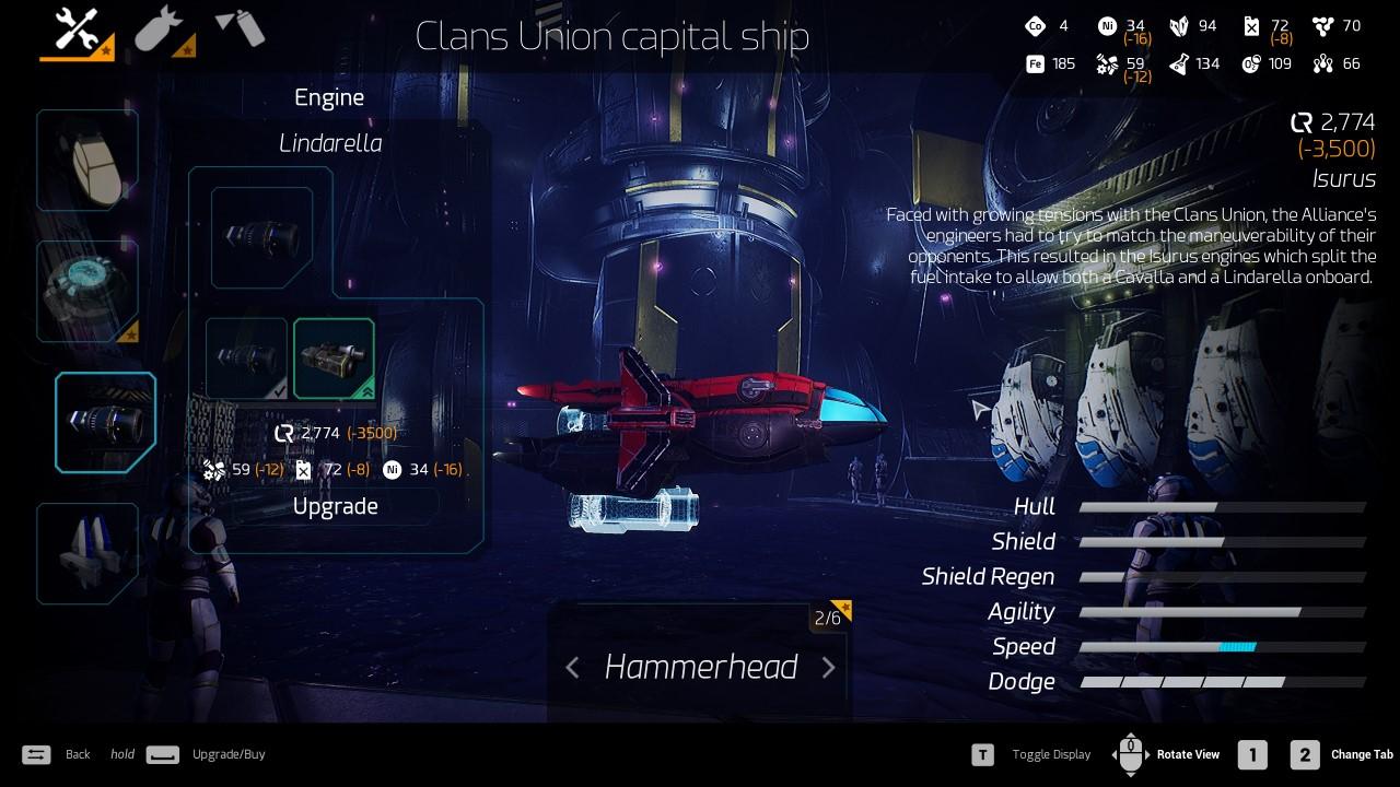aquanox-upgrades