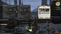 Final Fantasy 14 - How to Improve Skysteel Tools in Patch 5.35