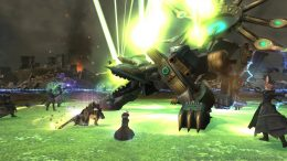 Final Fantasy XIV Patch 5.4 Due in December, Patch 5.35 Debuts Next Week