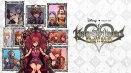 Kingdom Hearts: Melody of Mystery