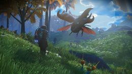 No Man's Sky Free Next Generation Update Announced