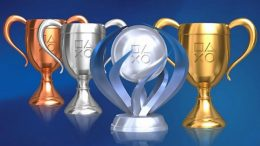 PlayStation Trophies Are Getting a Light Revamp
