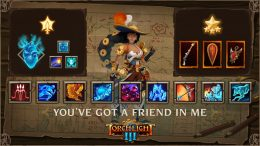 Torchlight 3 - Sharpshooter Skills and Beginner's Build