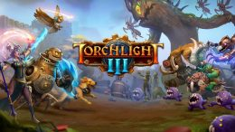 Surprise: Torchlight III is Out Now on the Nintendo Switch