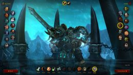 WoW Shadowlands - Death Knight Class Changes in Update 9.0.1