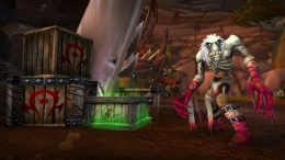 WoW Shadowlands Update 9.0.1 Pre-Expansion Patch Notes