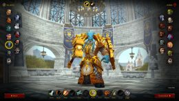 WoW Shadowlands - Update 9.0.1 Paladin Class Changes