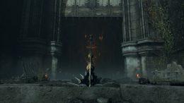 Demon's Souls Phalanx