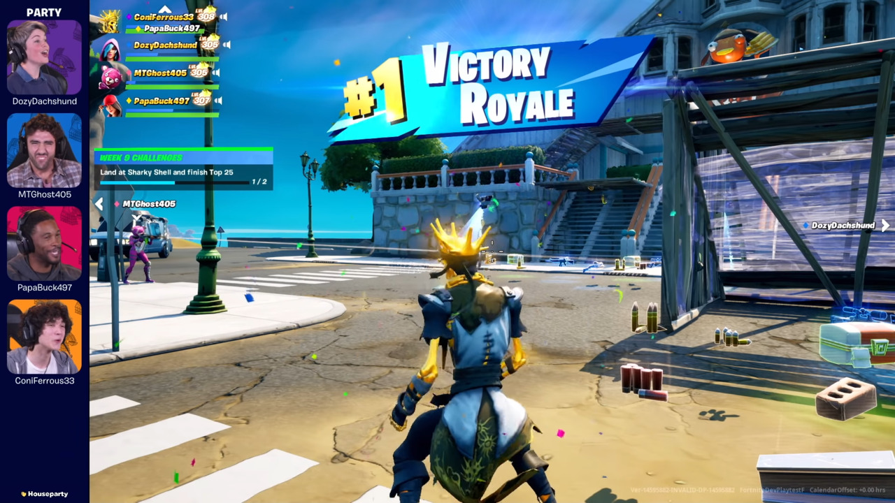 Fortnite-Houesparty-Video-Chat