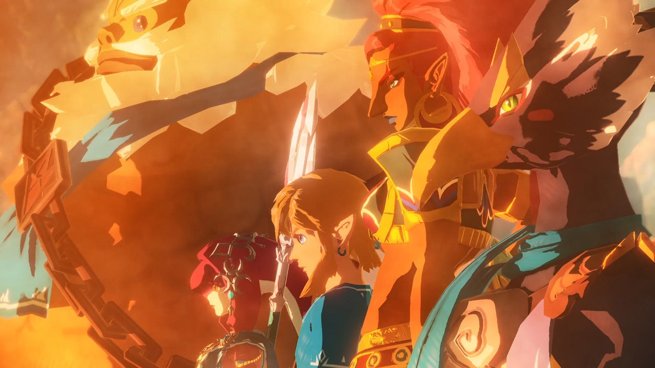 Hyrule-Warriors-Age-of-Calamity-Champions