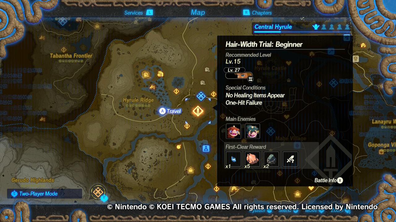 Hyrule Warriors Age Of Calamity Rupee Farming Guide Best Ways To Make Money Fast Attack Of The Fanboy