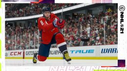 nhl 21 how to deke