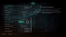 "Assassin's Creed Valhalla - How to Unlock One-Shot "" Guaranteed"" Assassination"