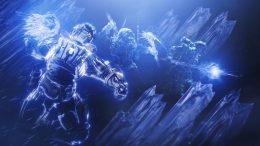 Is Destiny 2 Beyond Light on Nintendo Switch