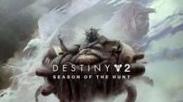 Destiny 2 Beyond Light - When Does Season of the Hunt End