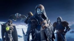 Is Destiny 2: Beyond Light on Xbox Game Pass