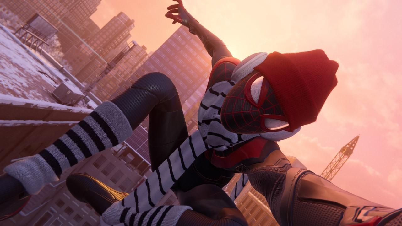 spider-man-miles-morales-selfie
