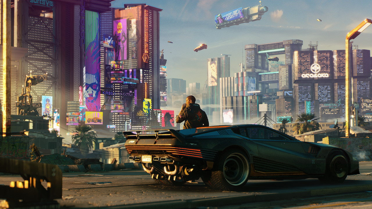CD-Projekt-Red-Sued-due-to-Cyberpunk-2077-Launch-Issues