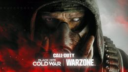 Call of Duty Black Ops Cold War Season One update 1.08