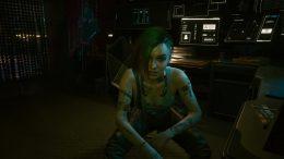 Cyberpunk 2077 - How to Romance Judy
