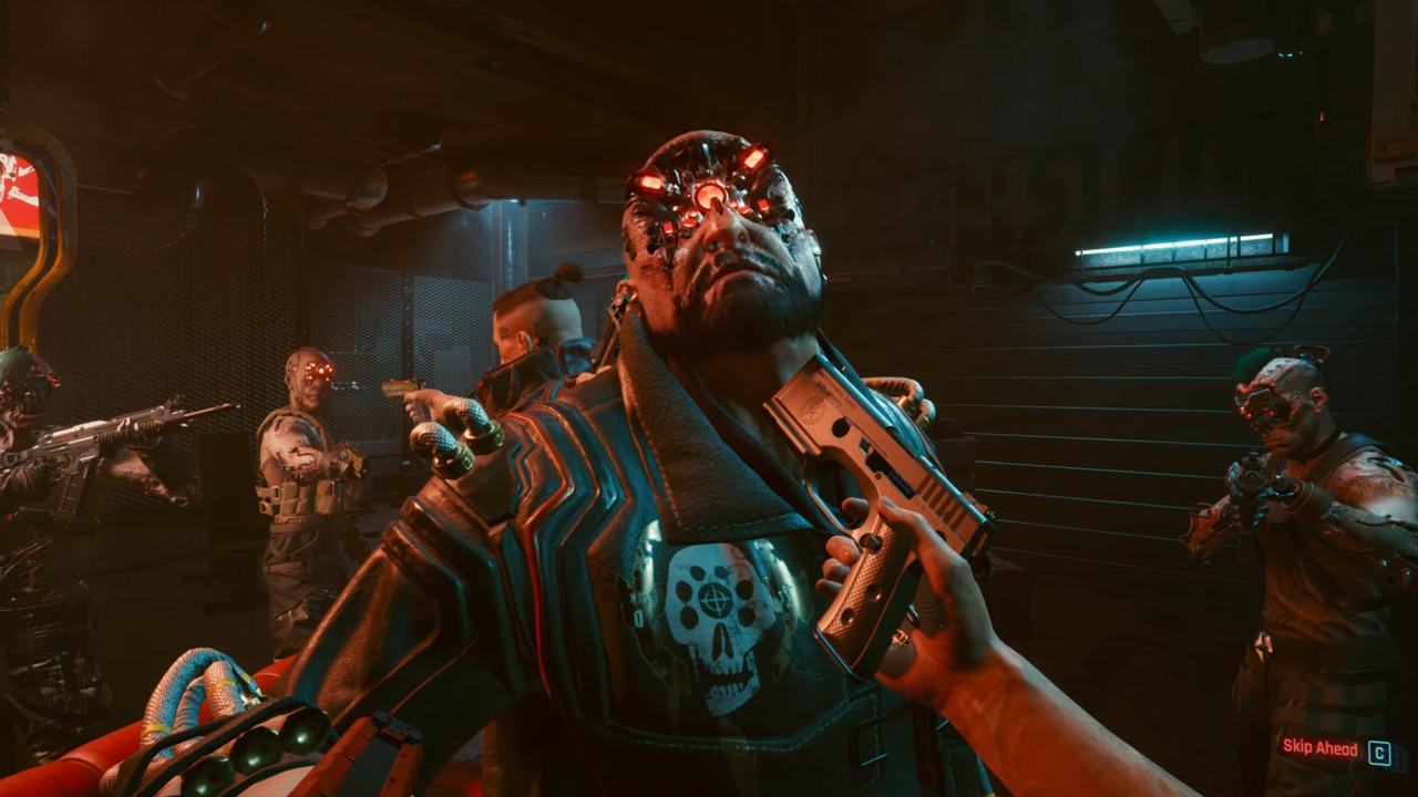 Cyberpunk-2077-Shoot-Royce