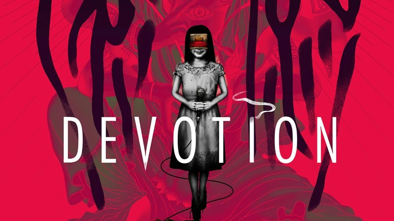 GOG is back with the release of the controversial horror game Devotion