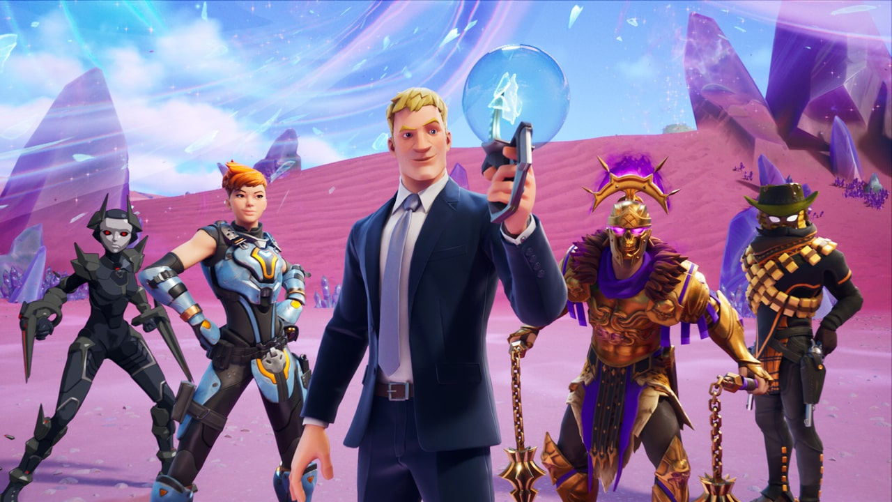 Fortnite Npc Locations Where To Find All 40 Characters In Season 5 Attack Of The Fanboy Here's 30 new map changes, secrets and easter eggs.#codeadamaru#epicpartner#fortnitesecretsadam's. fortnite npc locations where to find