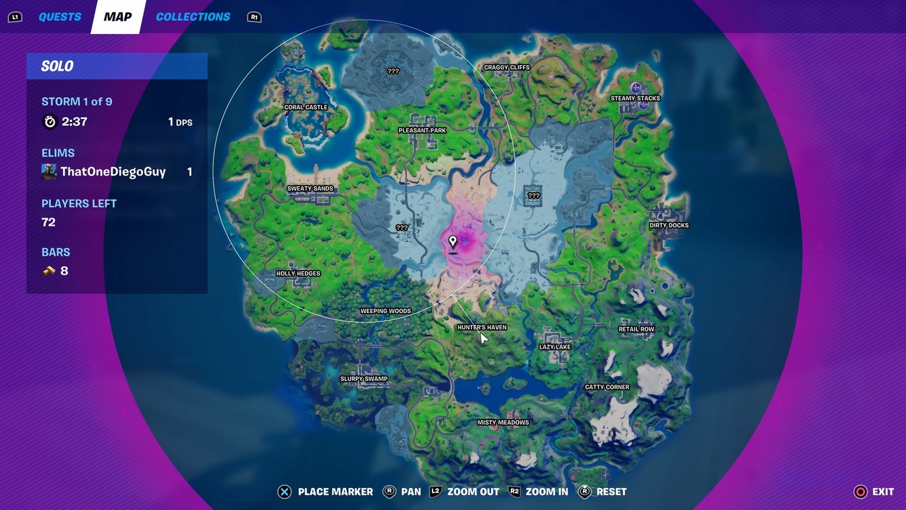 Fortnite-Chapter-2-Season-5-Maple-Syrup-Stash-Hunters-Haven-Map-Location