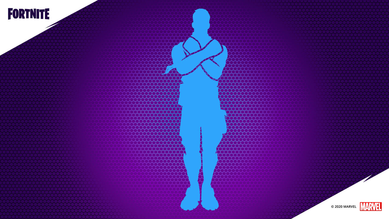All Bow To The King Of Wakanda In Fortnite!