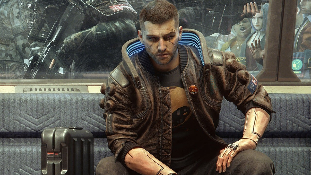 CD Projekt Red Faces Investor Lawsuit Over Cyberpunk's Messy Launch