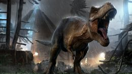 Jurassic World Evolution is the Final Free Holiday Game from Epic