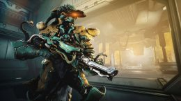Tencent Now Owns Warframe Developer Digital Extremes