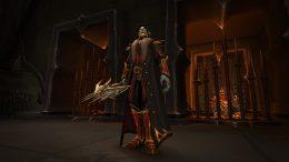 World of Warcraft Shadowlands Castle Nathria - Huntsman Altimor Guide