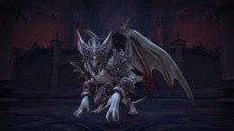 World of Warcraft Shadowlands Castle Nathria - Shriekwing Guide