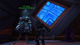 World of Warcraft Shadowlands - Conquest PvP Gear and Item Levels