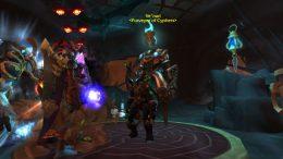 World of Warcraft Shadowlands: How to Increase Ve'nari Reputation