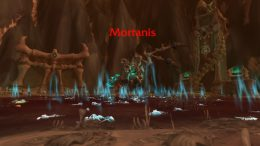 World of Warcraft Shadowlands: World Bosses Guide