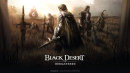 Black-Desert-Life