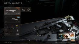 Call of Duty Warzone FFAR Loadout