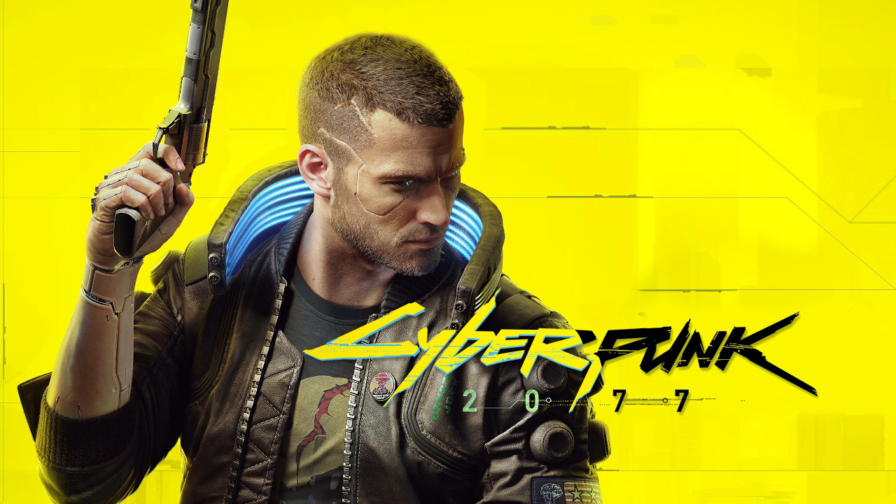 Cyberpunk 2077 Now Officially Supports Mods