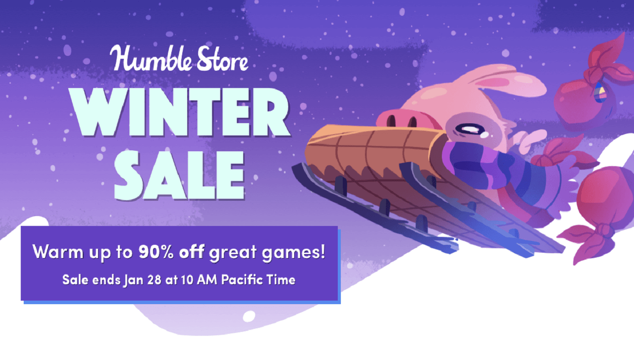 Humble-Store-Winter-Sale
