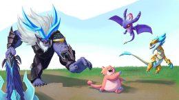 League of Legends Fan Art Contest