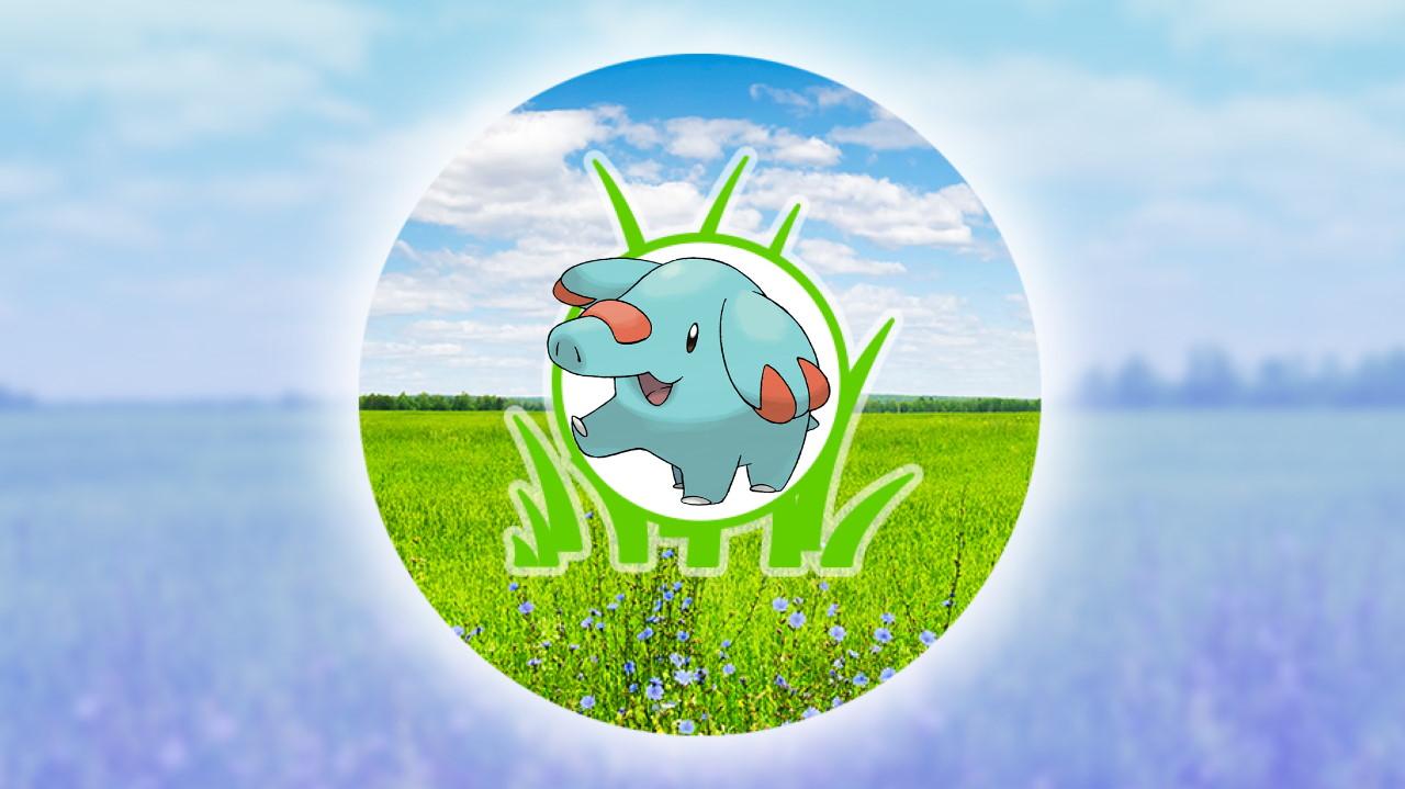 Pokemon-GO-PSA-Phanpy-Spotlight-Hour-is-Today
