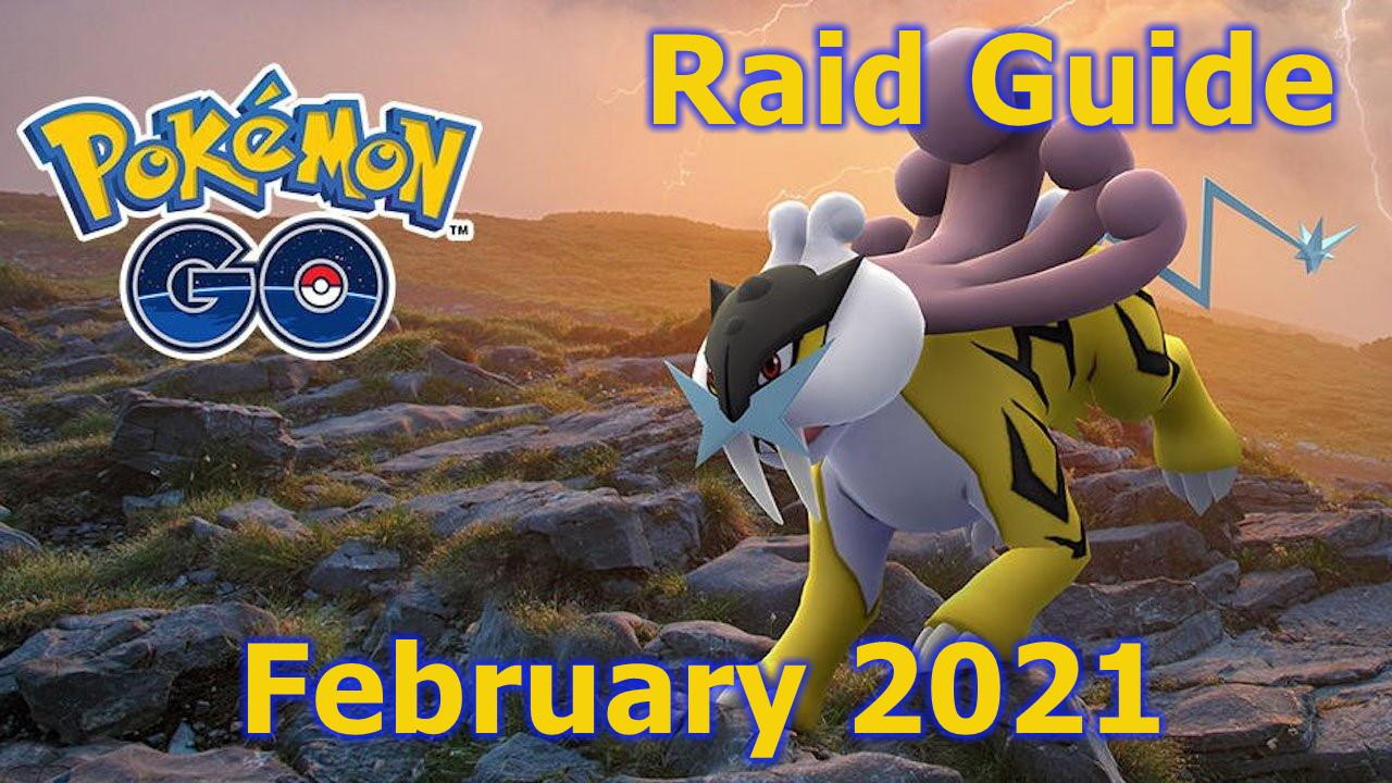 Pokemon-GO-Raikou-Raid-Guide-–-The-Best-Counters-January-February-2021