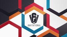 Rainbow Six Invitational