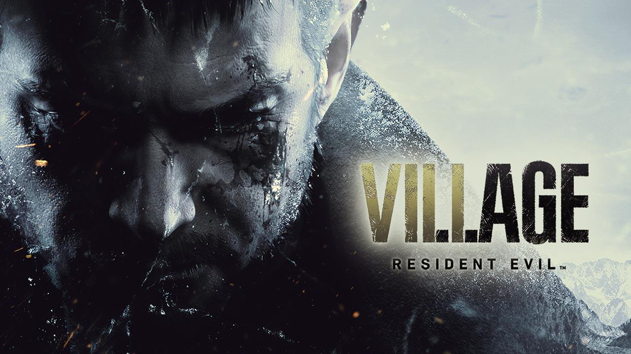 Resident-Evil-Village-Logo