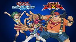 Yu-Gi-Oh! Duel Links ZEXAL